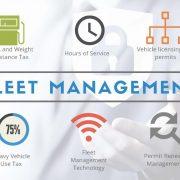 Fleet management Services