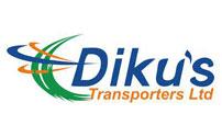 Diku Transporters