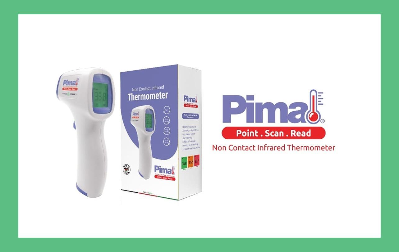 Pima Thermo Gun